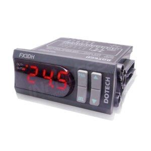 Controladores de Humedad Serie FX