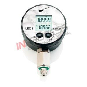 LEX 1 – Manómetro Digital de Alta Precisión