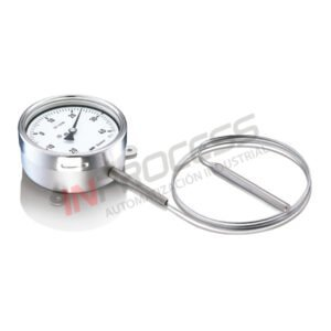 TSF – Termómetro por Dilatación de Gas