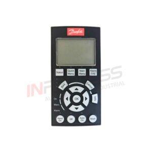 VLT Control Panel LCP 102 para  FC102/FC202/FC302