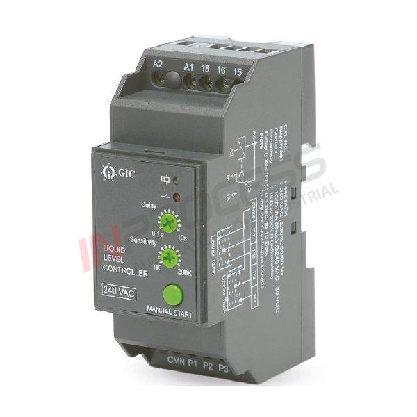 Controlador de nivel – GIC