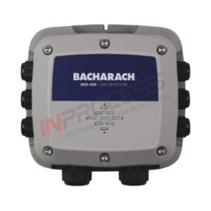 Detector de Amoniaco – Bacharach