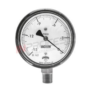 PLP – Manómetros de Baja Presión