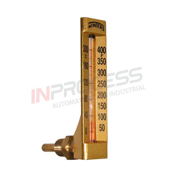 TAG – Termómetro de columna