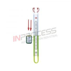 Manómetro de tubo en U – Serie 1221/1222/1223