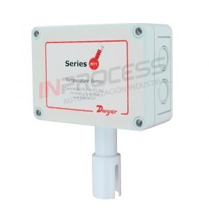 Transmisor de temperatura BTT