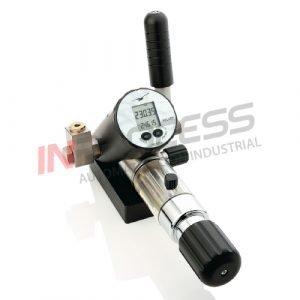 Calibrador de media Presión HPX