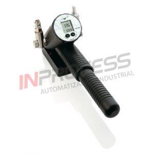 Calibrador de media Presión MPX