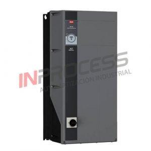 Variador de frecuencia VLT HVAC FC 102